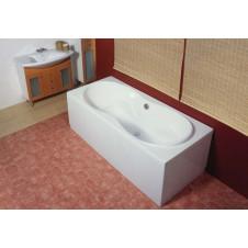 Ванна акриловая прямоугольная 1800*800 Ravak Campanula 2 180