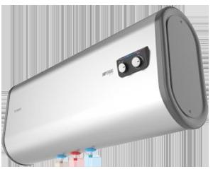 горизонтальный водонагреватель